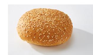 Burgerbrötchen